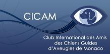 CICAM Club International des Amis des Chiens Guides d'Aveugles de Monaco