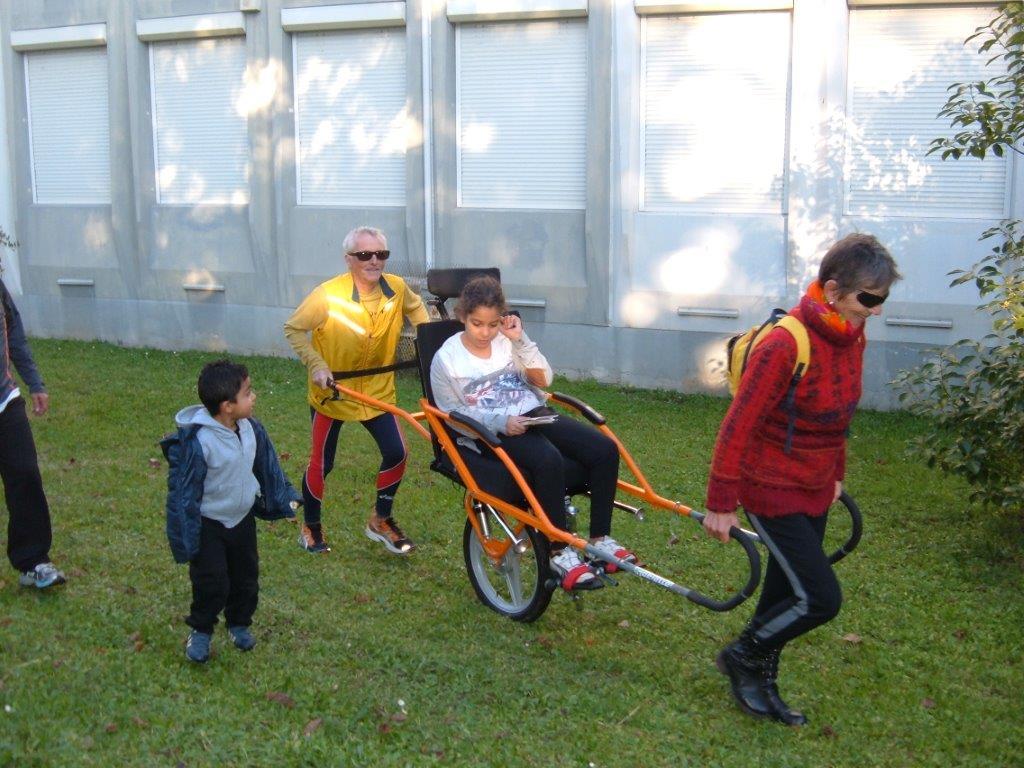 Rencontre entre personne handicapé gratuite