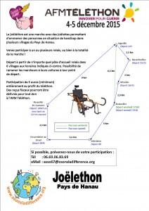 Joelethon