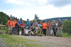 Groupe Guirbaden